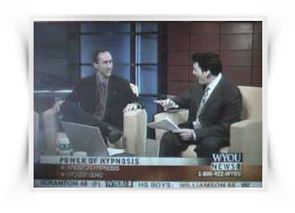 WYOU News Local TV Call In Show
