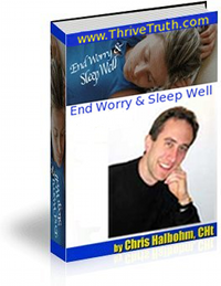 Sleep Book Cover